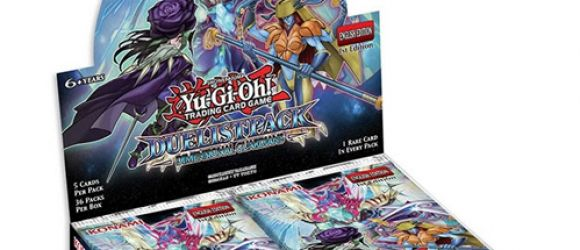 Toutes les cartes du Pack du Duelliste – Gardiens Dimensionnels