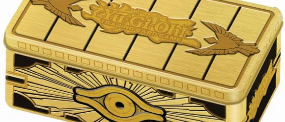 Toutes les cartes du Méga-Pack 2019 Le Sarcophage Doré